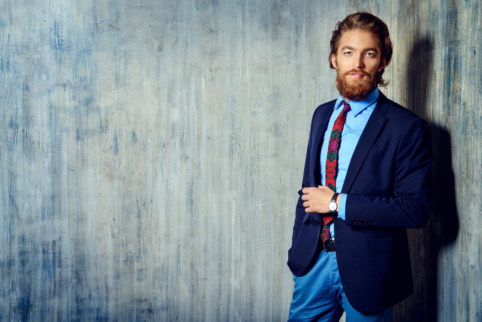 Casual Wedding Attire for Men: 5 Looks to Try this Season