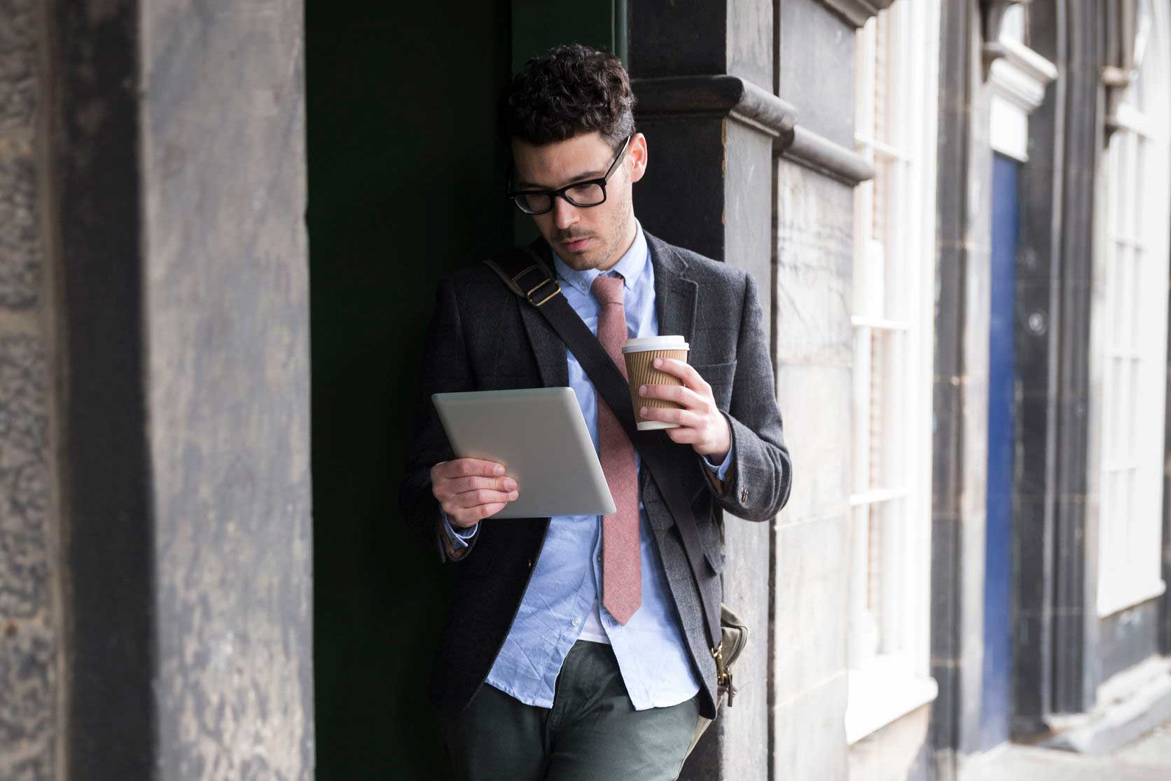 The Best Men's Fashion Blogs Every Guy Should Follow