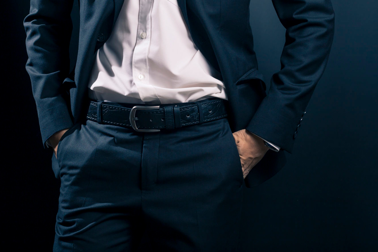 Get The Right Fit With Custom Dress Pants