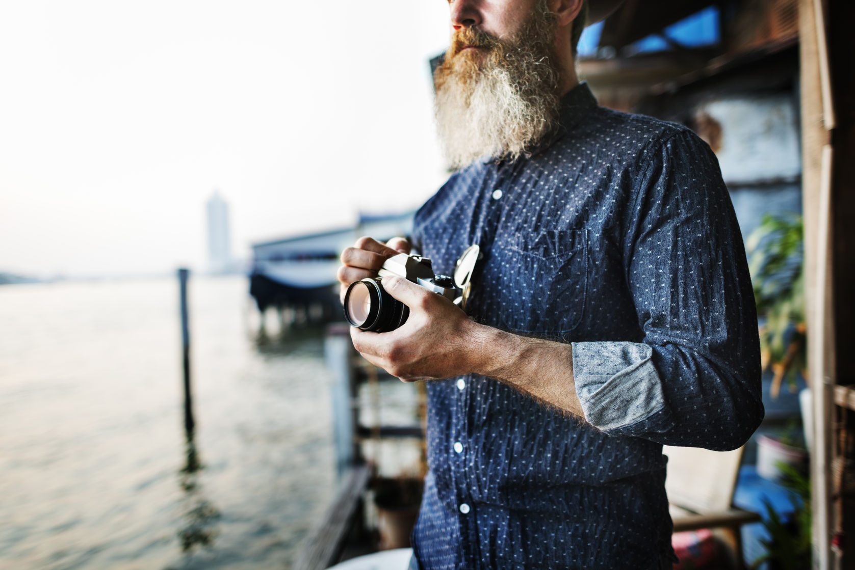 The Rise of Men's Fashion Instagram Accounts