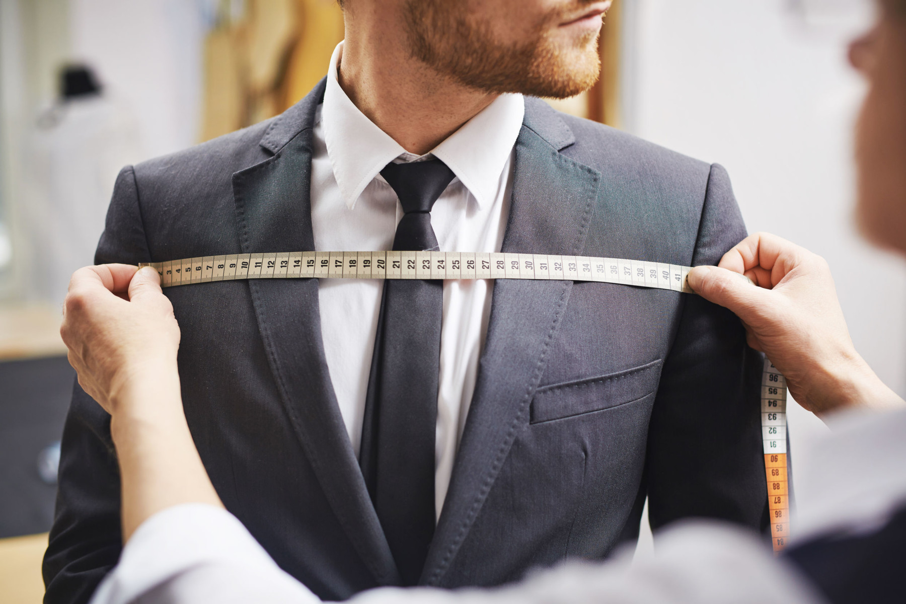 5 Tips on Finding the Best Custom Tailor in New Jersey