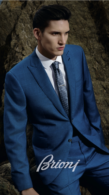 Looking Good with a Men's Suit. Men's suitsfeature pants and jackets, but these versatile choices can also include a vest or other accessories to complete the look.
