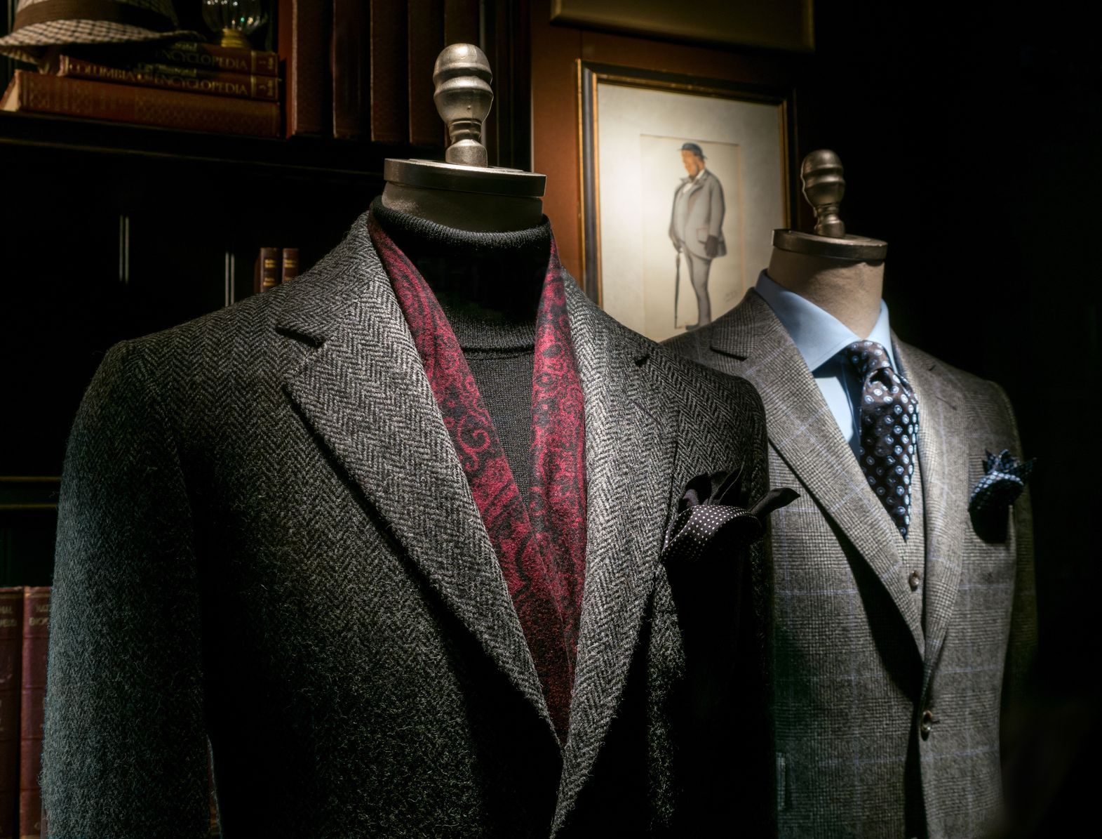 The Top 10 Suit Brands to Buy