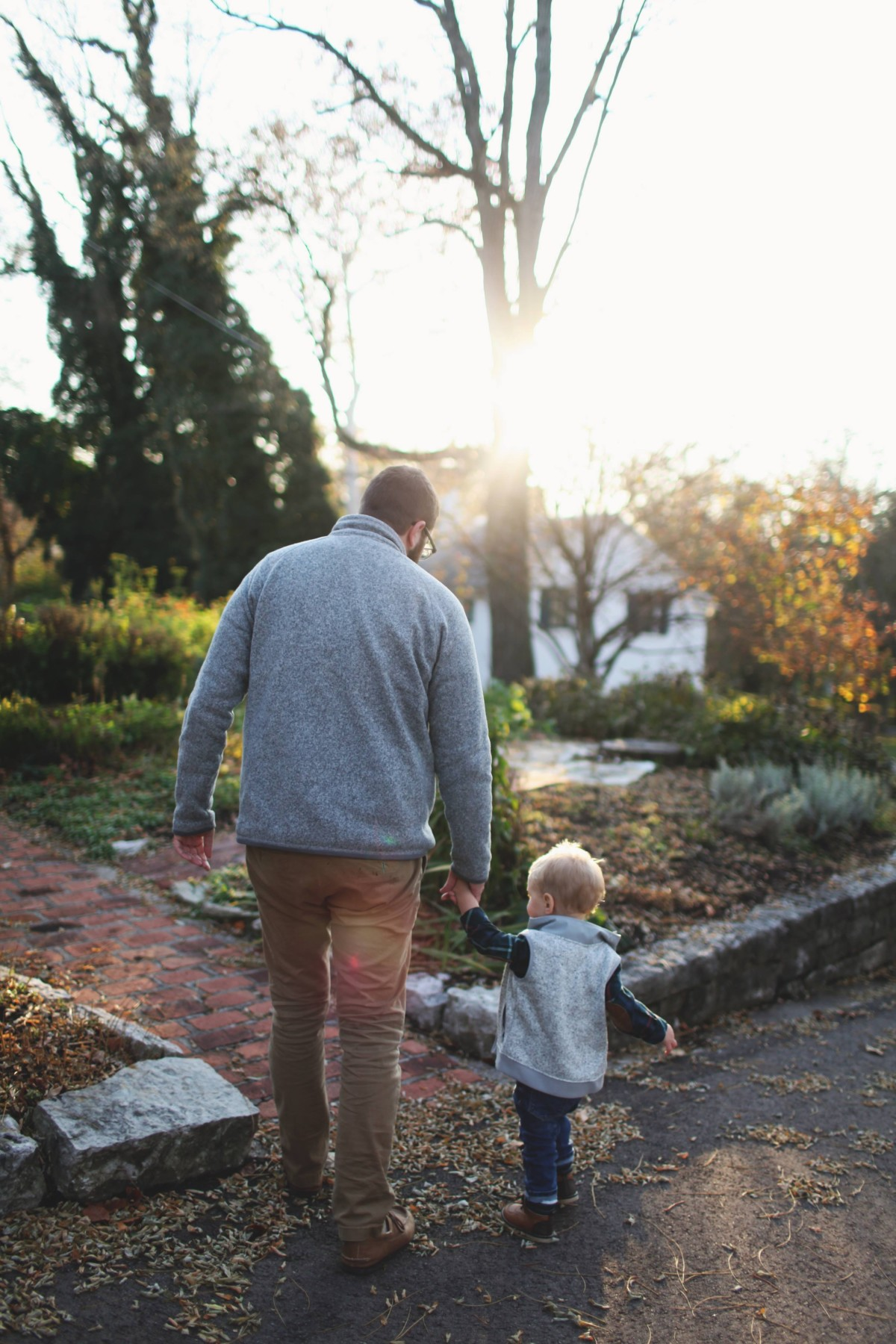 Our Favorite Dad Fashion Staples: 5 Must-Have Brands