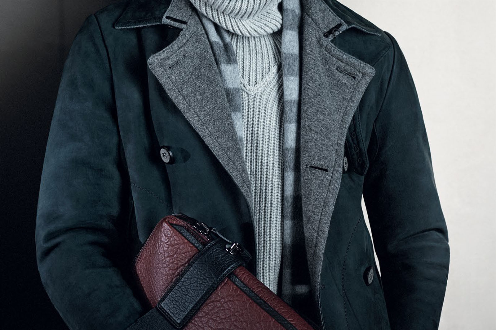 How to Upgrade Your Men's Fall Style for NJ Sweater Weather