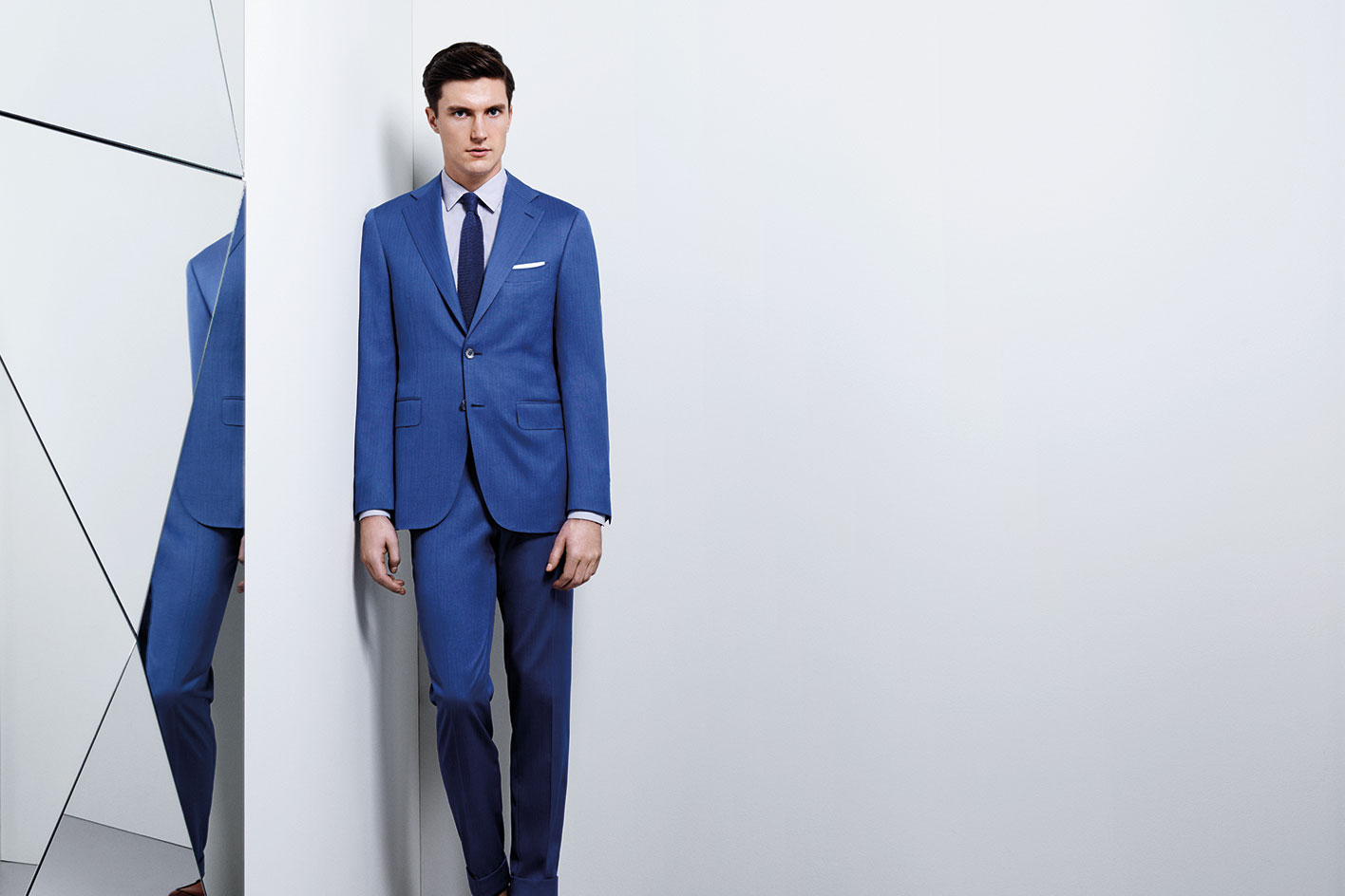 Canali Suits Spotlight: A Tailor's Review