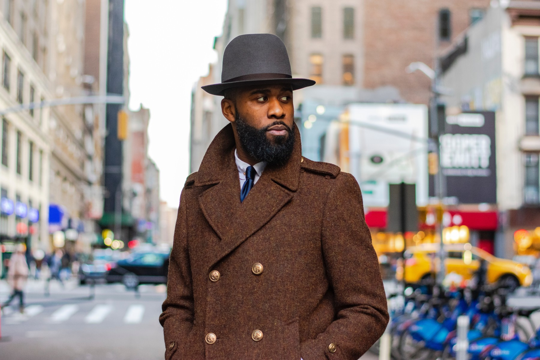 The Secret to the Best Winter Fashion for Men