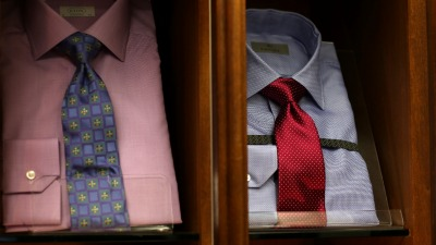 How Much Do Custom Dress Shirts Cost