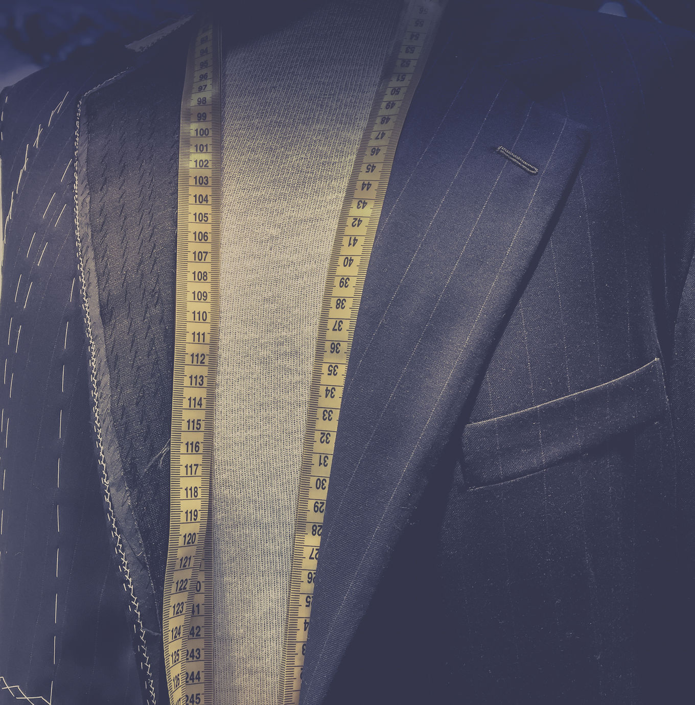 5 Tips for Choosing the Right Tailor for Custom Suits in NJ