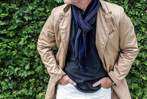 The Best Fall Jackets: Men's Styles, Fabrics & Colors
