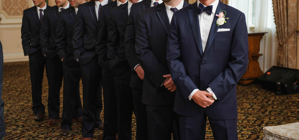 What to Wear to a Fall Wedding For Men: Suit Advice